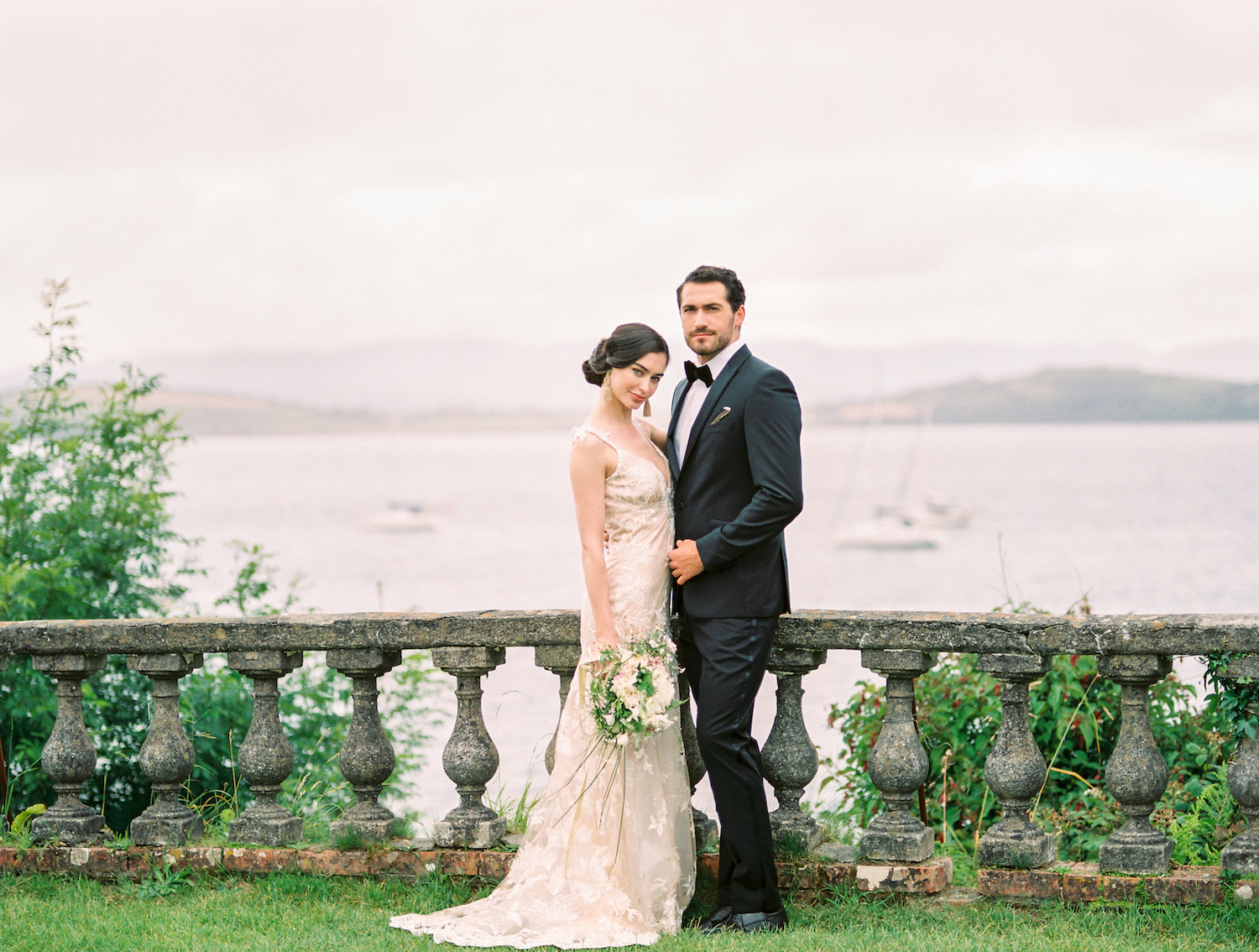 Why Hire a Wedding Planner in Ireland?