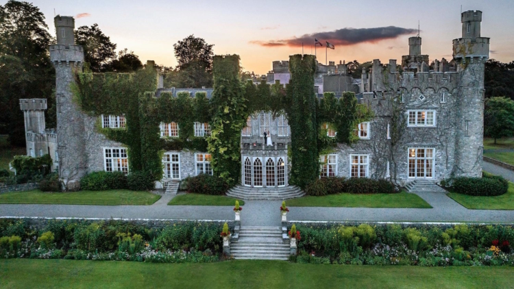 historic-wedding-venues-in-Ireland-Luttrellstown-Castle