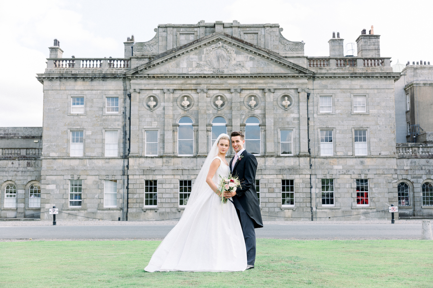 Ireland's Best Historic Wedding Venues
