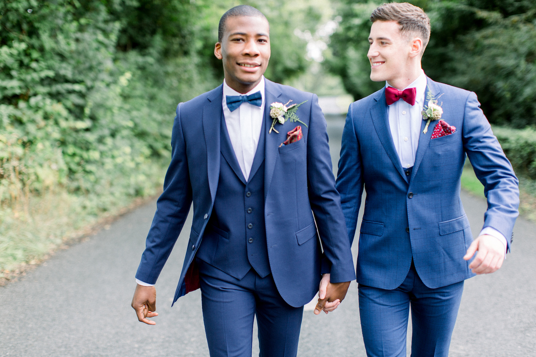Same Sex Weddings in Ireland