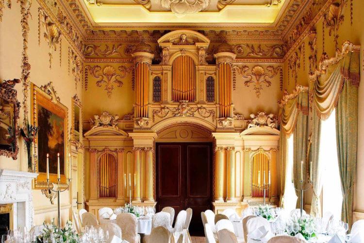 Luxury Wedding Venues Near Dublin Carton House