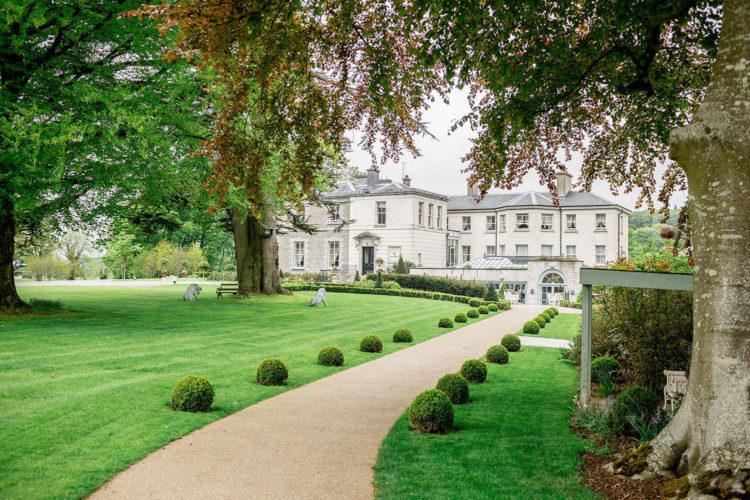 Luxury Wedding Venues Near Dublin Tankardstown House