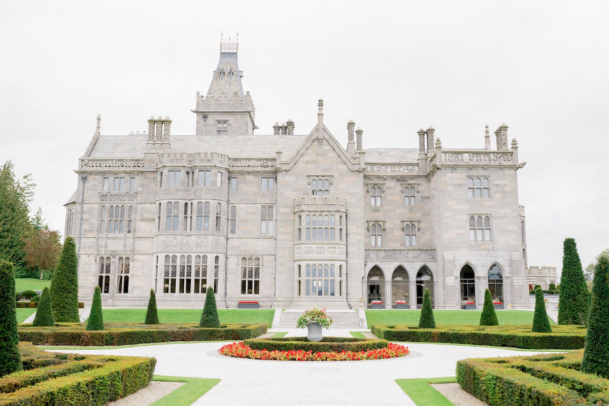 Adare Manor Wedding Venue: A Complete Guide