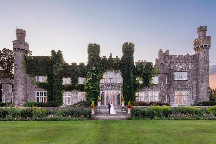 Luxury Wedding Venues Near Dublin Luttrellstown Castle