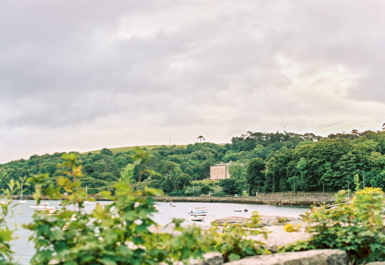 Most Romantic Outdoor Wedding Photo Locations Near Dublin