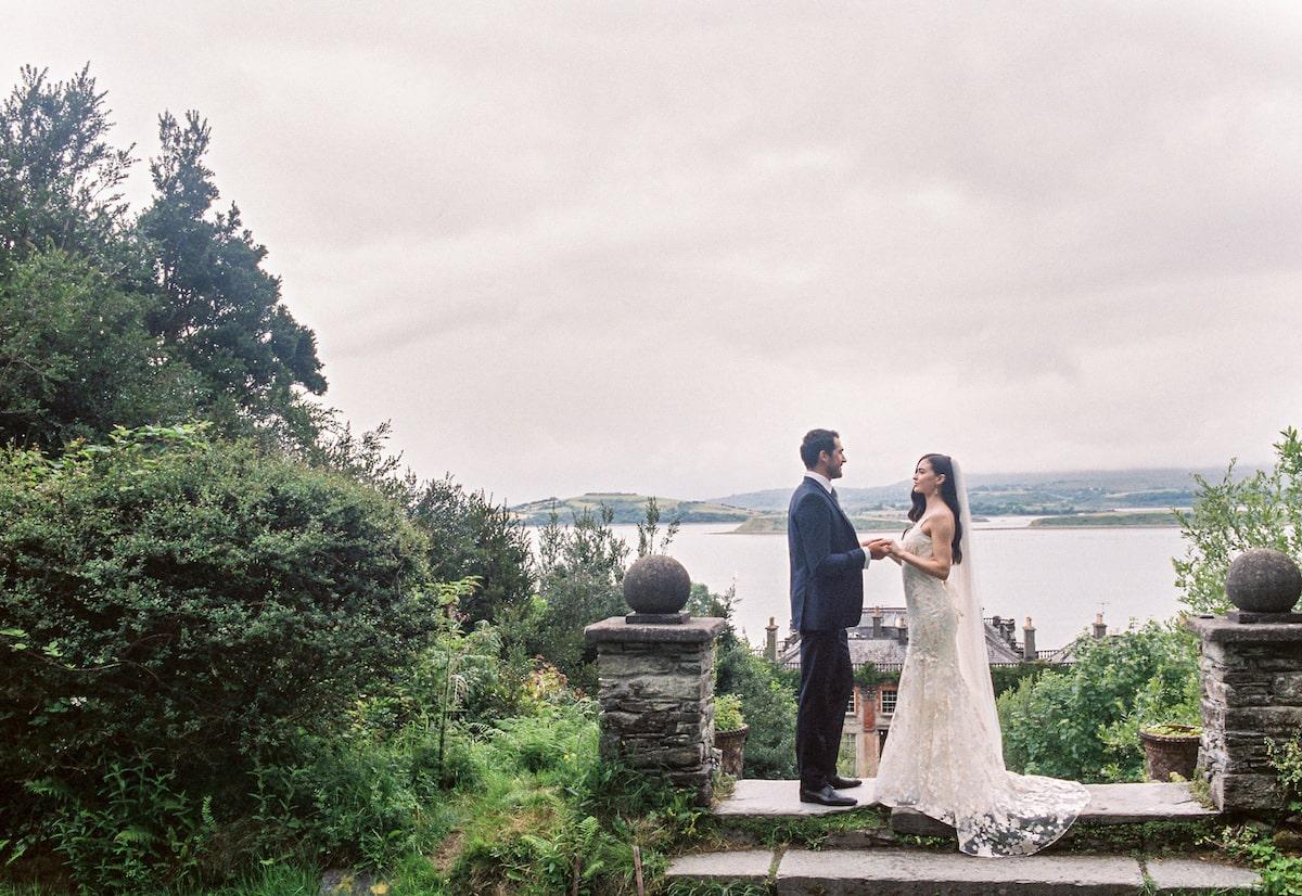 First Steps to Planning a Destination Wedding: A Dublin Wedding Planner's Guide