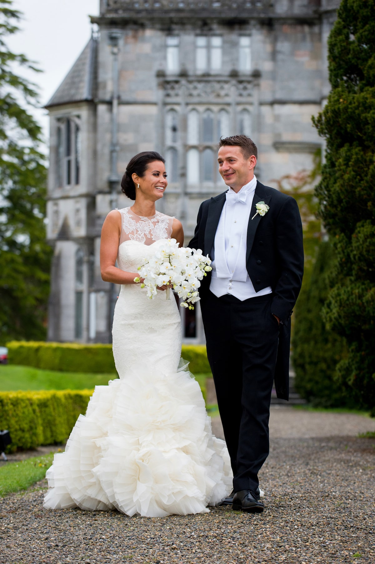 Dublin Wedding Planner Guide to Planning a Destination Wedding