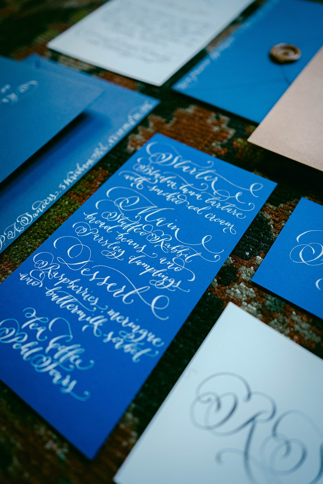 French-blue-calligraphy-invitation-card