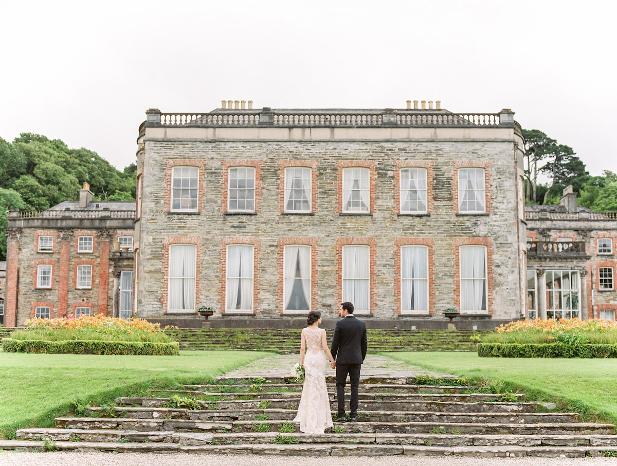 5 Luxury Venues for a Small Wedding in Ireland