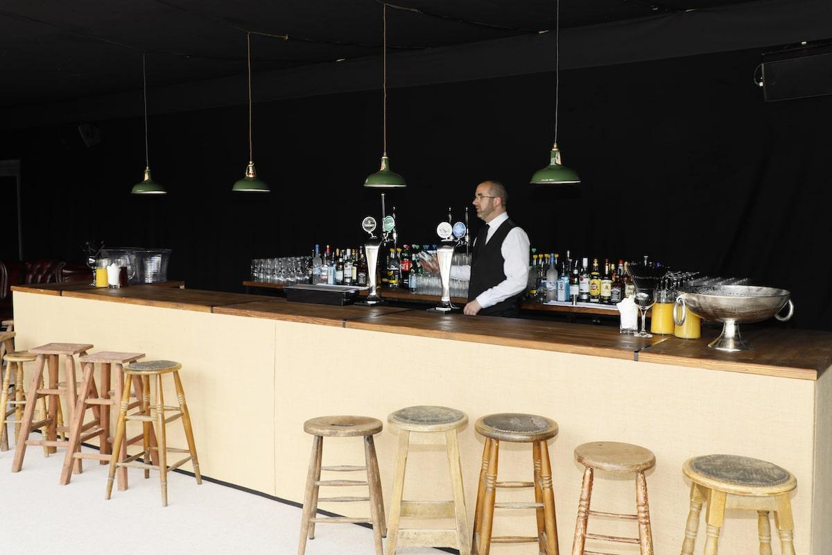 Irish Wedding Bar