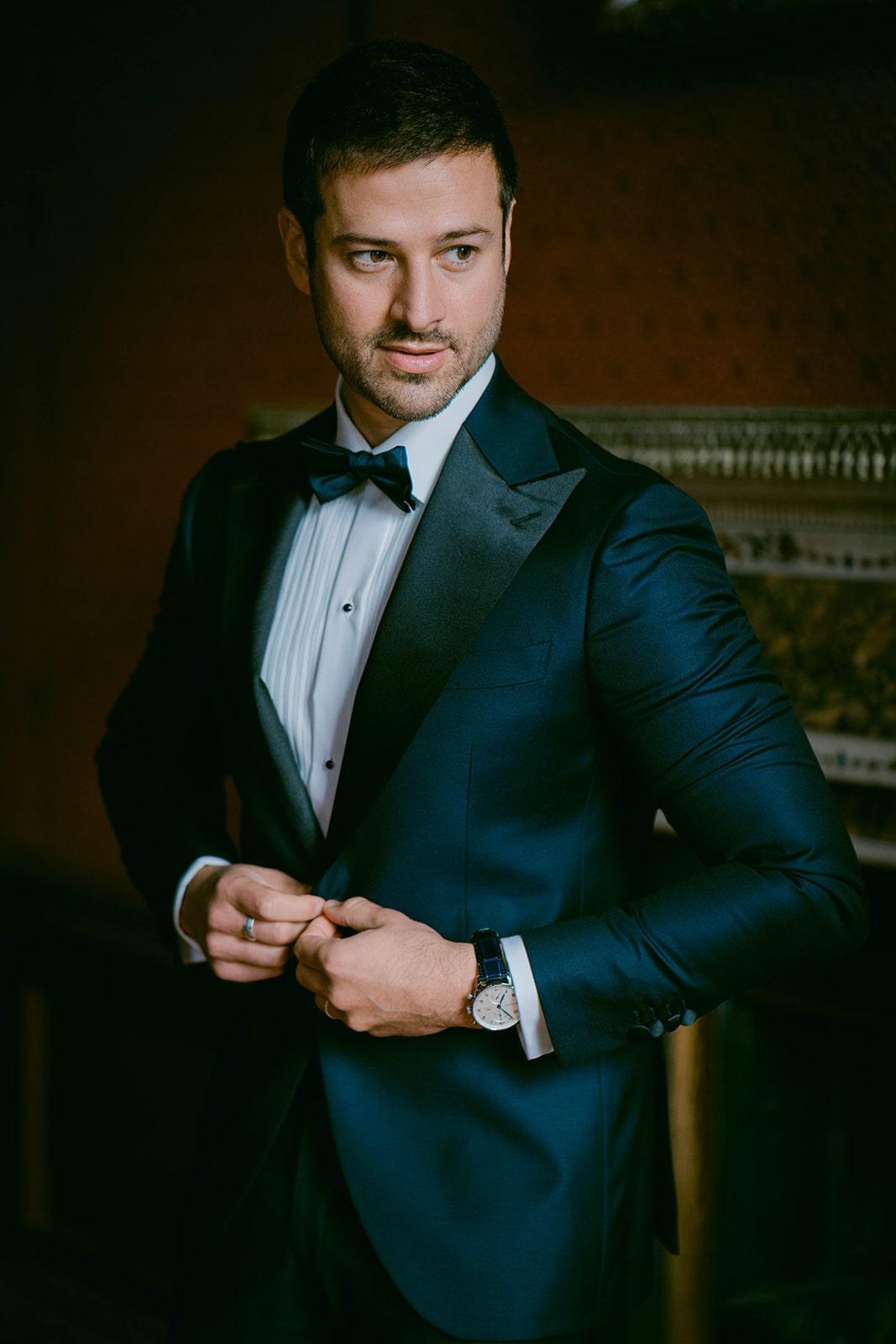 groom suit for wedding