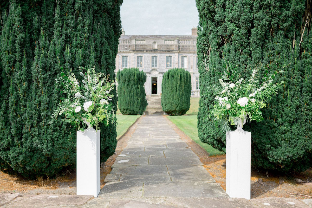 5 European Destination Wedding Locations You May Not Have Considered