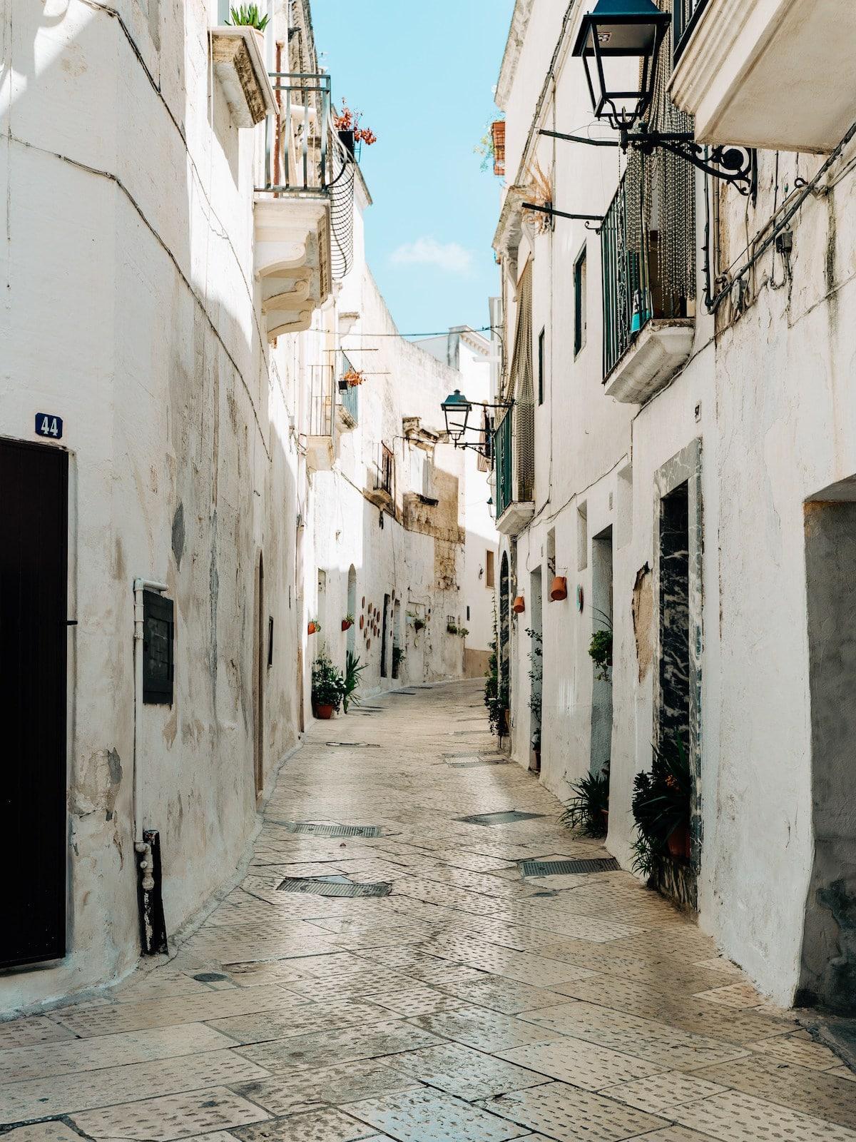 European Destination Wedding Locations Puglia