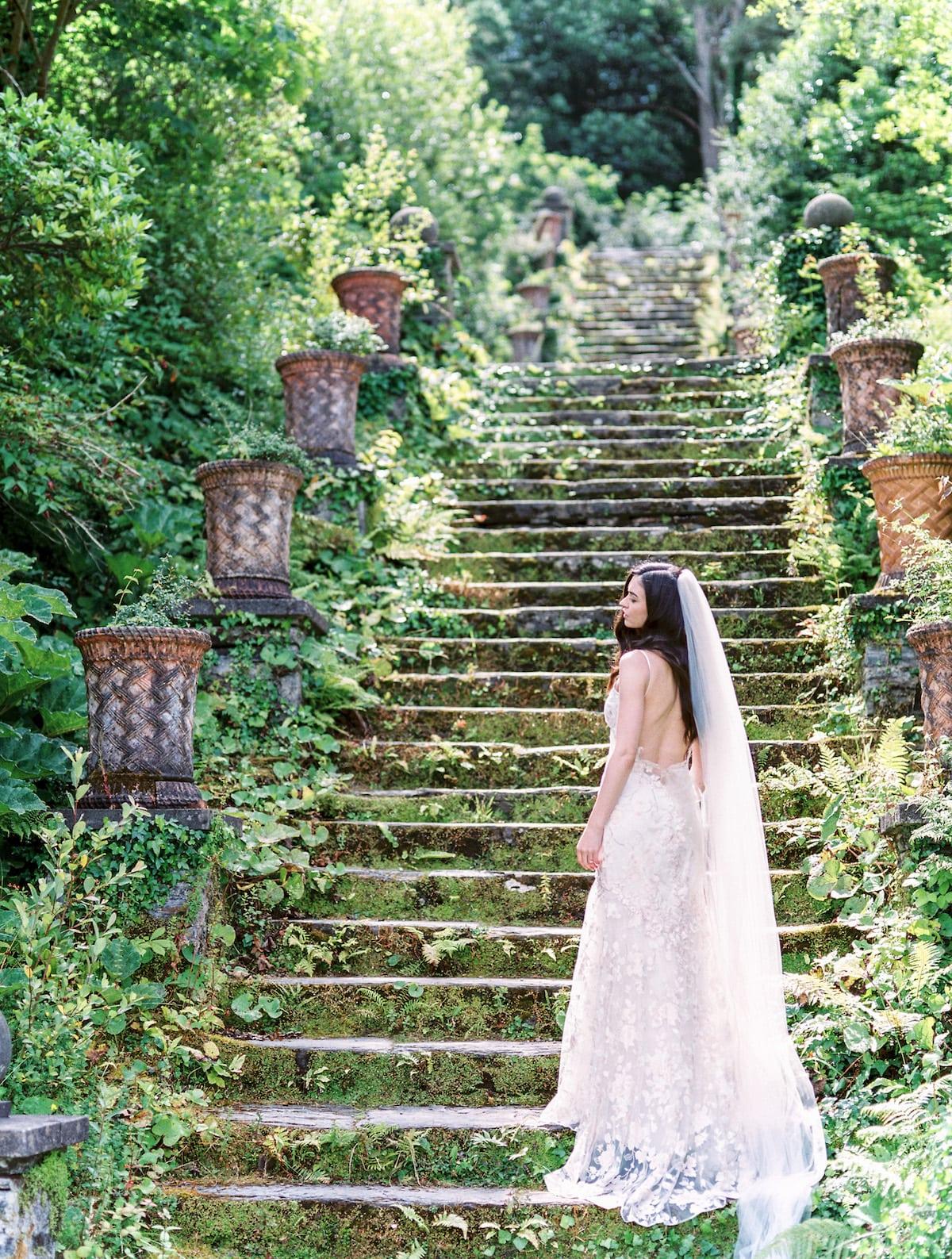 European Destination Wedding Locations Ireland