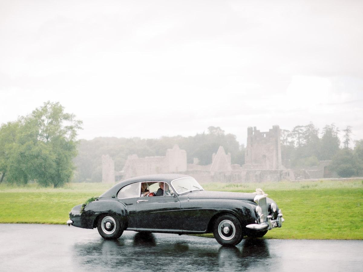 Top tips for planning castle weddings in Ireland