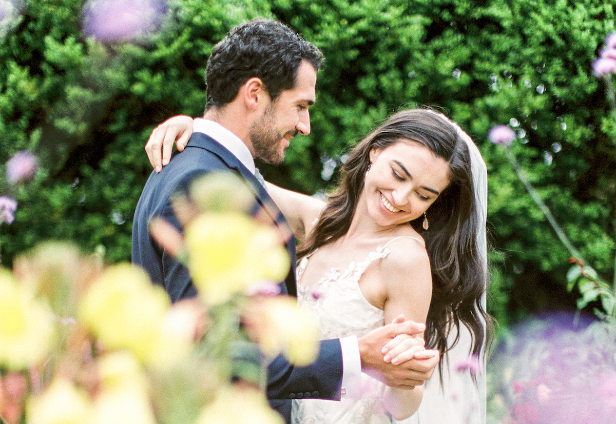 How to Plan a Wedding in Six Months or Less